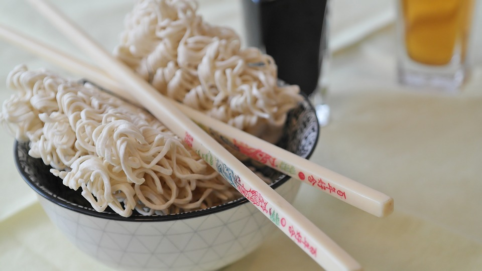Instant noodles bytecode